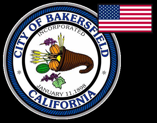 Logo Bakersfield
