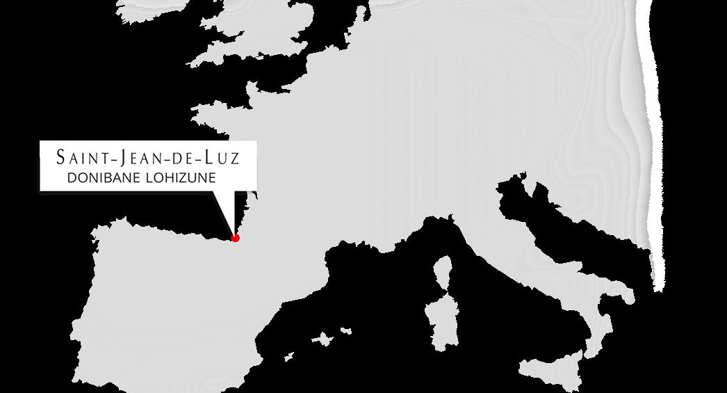 Comment venir à Saint-Jean-de-Luz ?