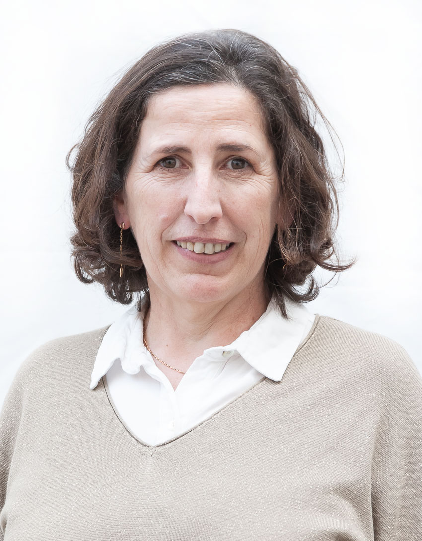 Nathalie Morice
