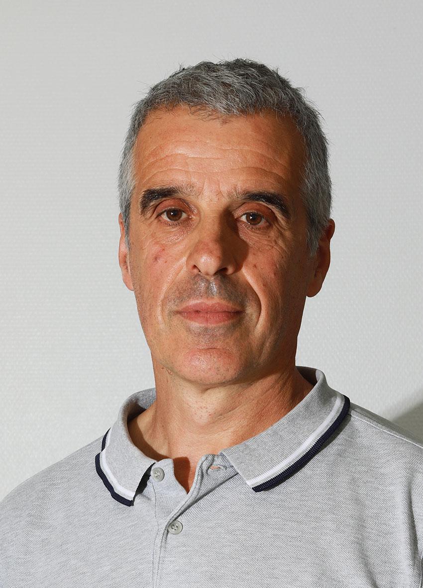 Alain Duclercq