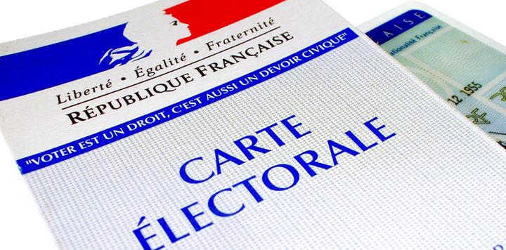 Carte Electeur 2019
