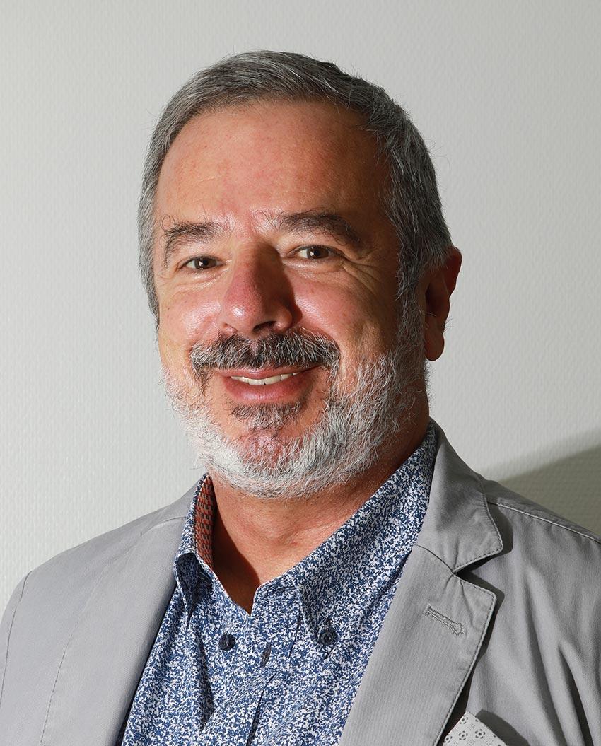 Jean Marc Quijano