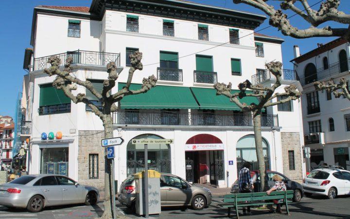 Mediathèque Saint Jean De Luz 5