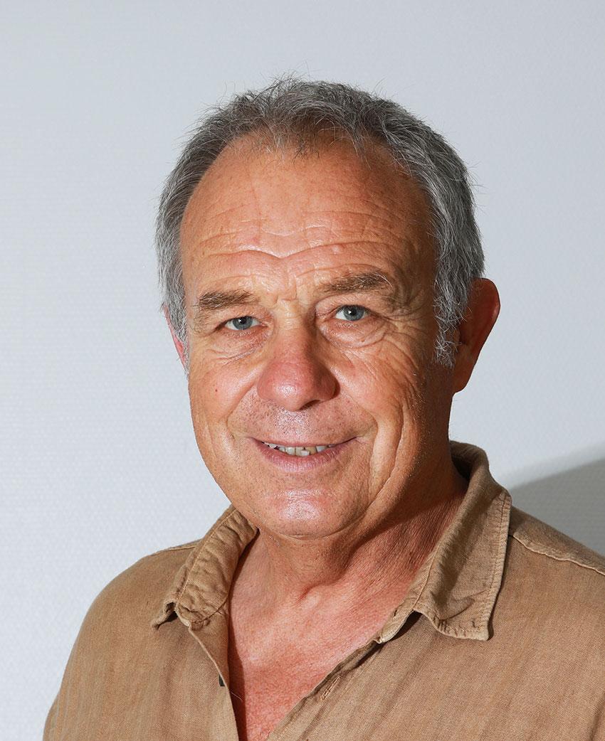Pascal Lafitte