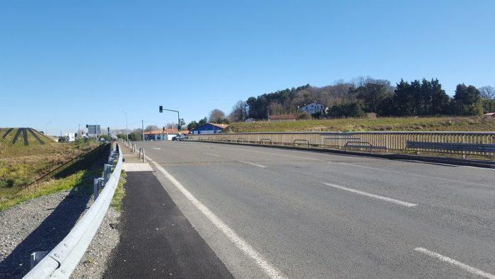 Pont Autoroute St Jean De Luz