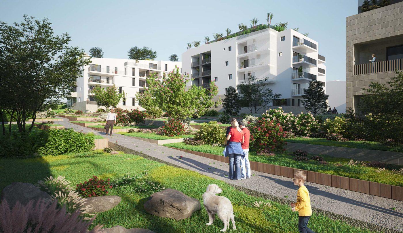 Programme Local Habitat