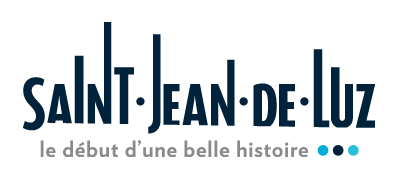 Logo Office Tourisme Saint Jean De Luz
