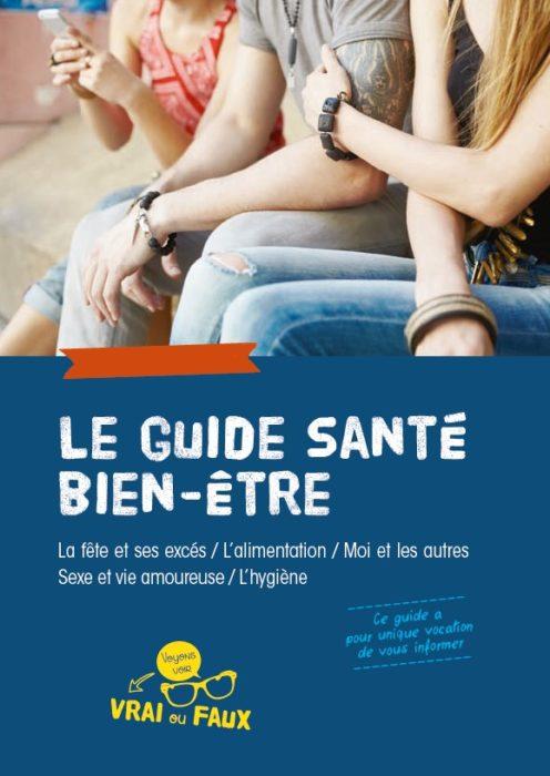 Couv Guide Sante Bien Etre