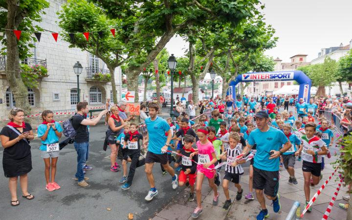 20170621 Sjdl Fete De La Saint Jean Course
