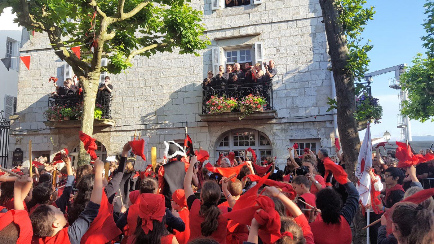 Fetes Patronales Saint Jean De Luz 2018