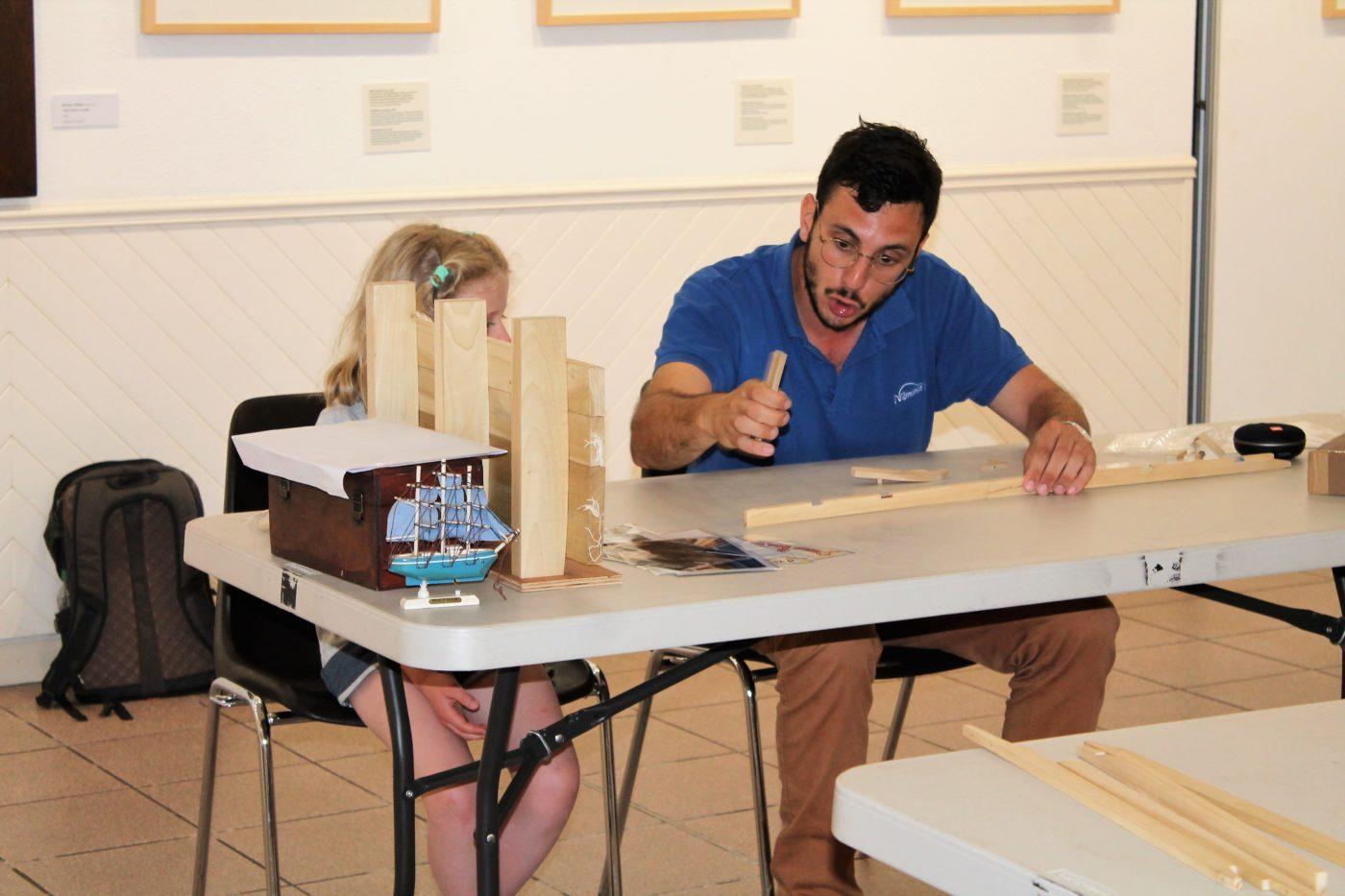 Atelier Oh Mon Bateau Pays Art Et Histoire (25)