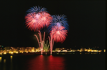 Feu D Artifice Saint Jean De Luz (1)