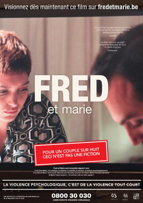 Fred Et Marie Violence Faite Aux Femmes