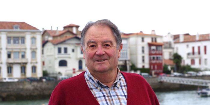Guy Lalanne