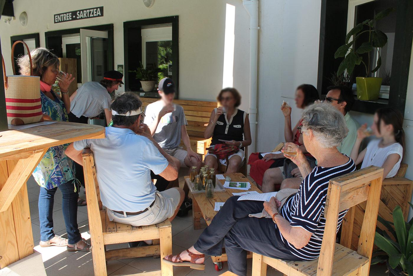 Pah Visite Sainte Barbe Littoral (136)