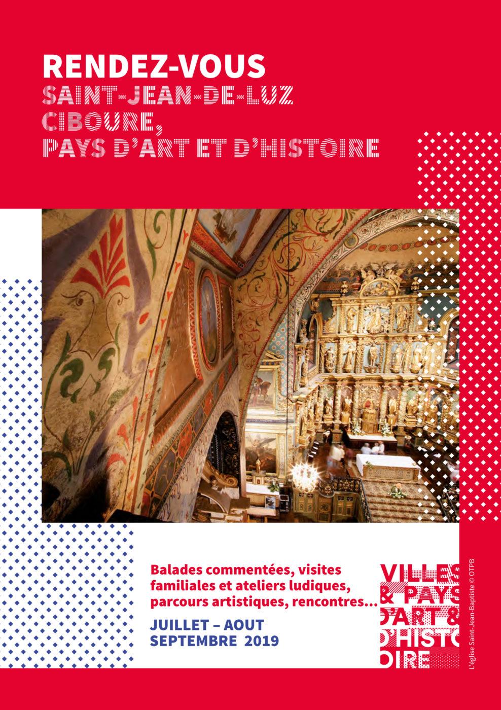 Rendez Vous Pays Art Et Histoire