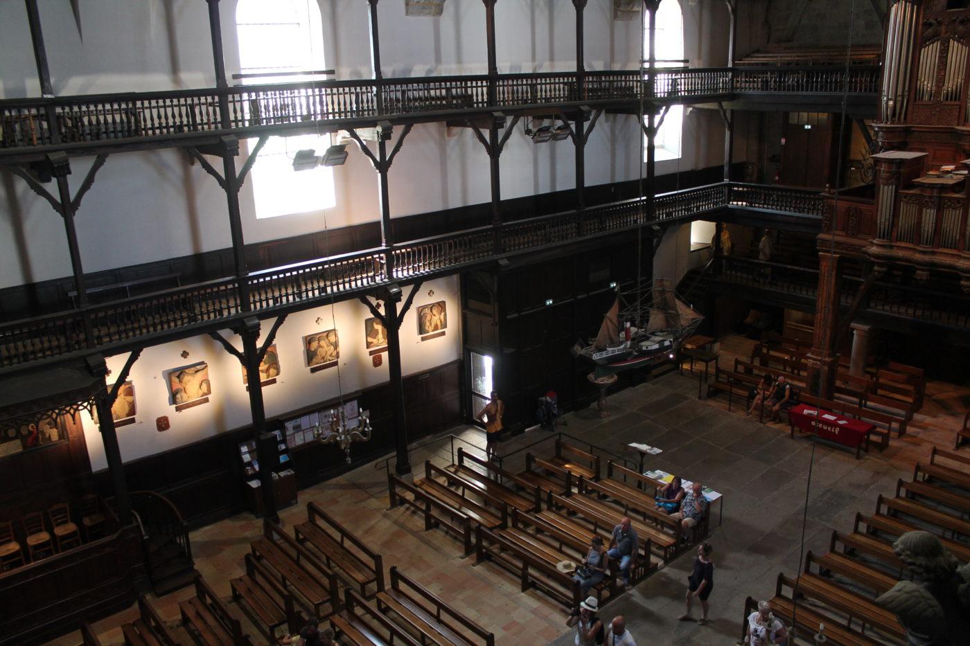 Visite Eglise Saint Jean Baptiste Pah Juillet 2019 (71)