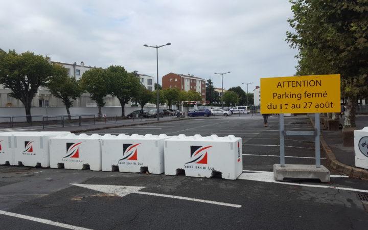 2019 08 20 G7 Parking Sécurité1