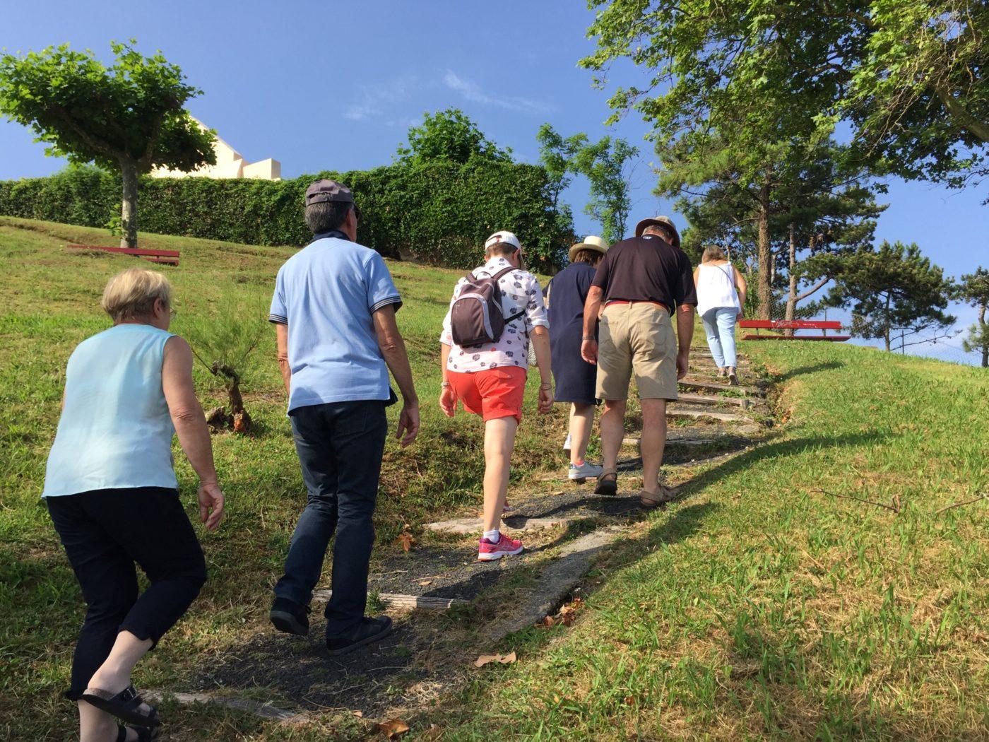 Visite Bordagain Pays Art Et Histoire (3)
