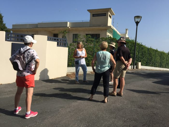 Visite Bordagain Pays Art Et Histoire (4)