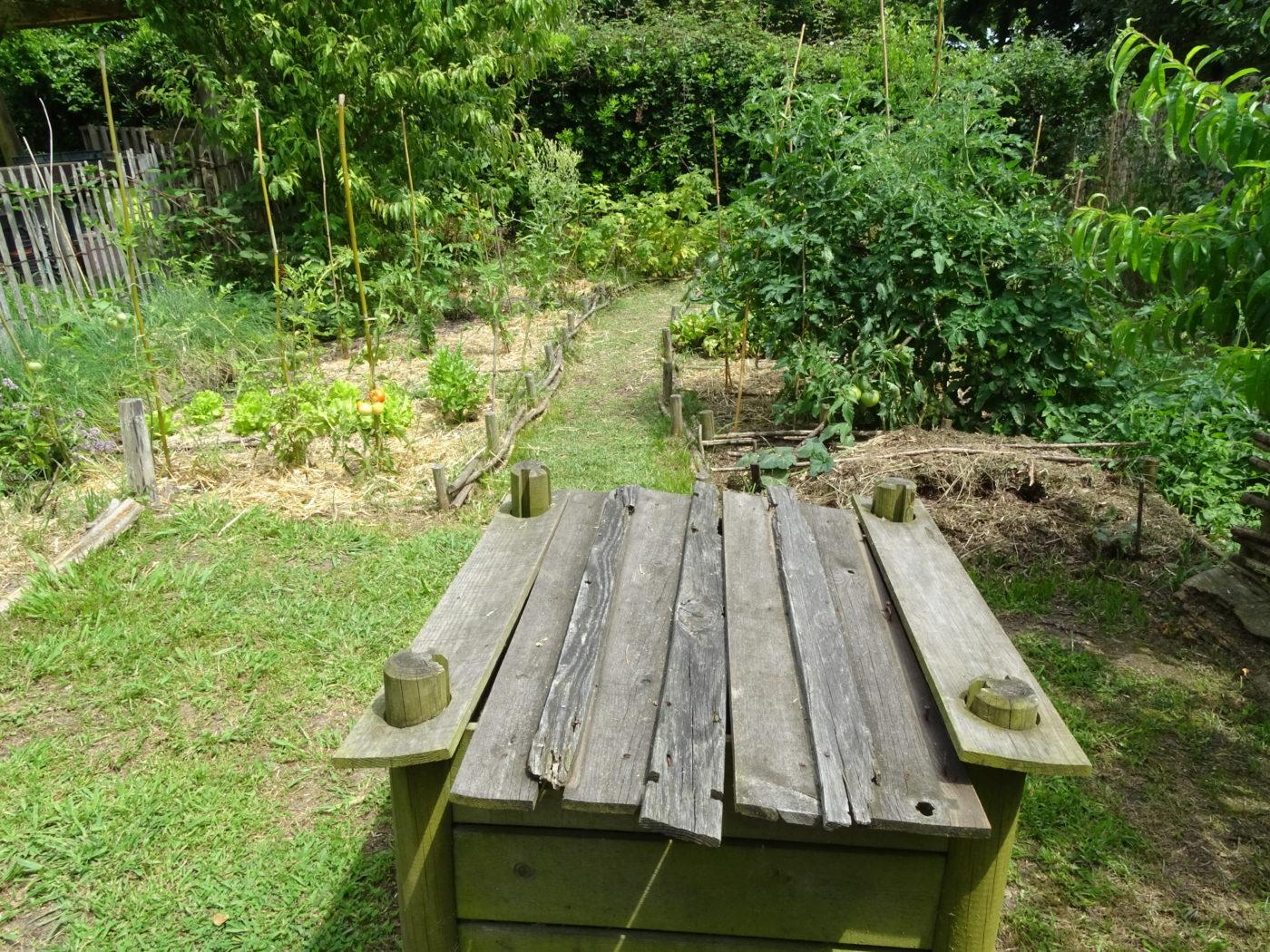 Atelier De Jardinage La Recette Du Compost 05 10 19 Jb Littoral De Sjdl