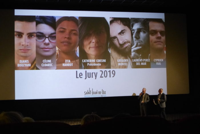 Festival International Film Saint-Jean-de-Luz 2019