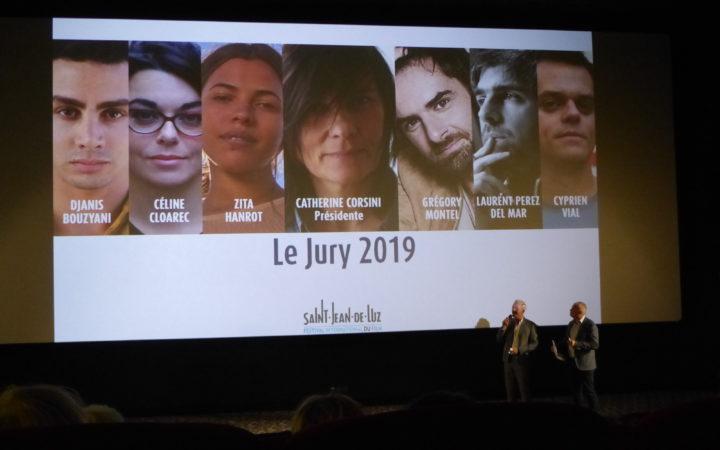 Festival International Film Saint-Jean-de-Luz 2019