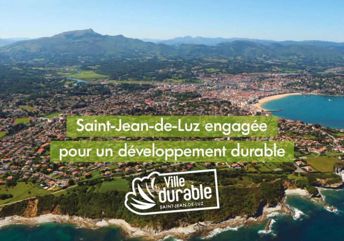 Ville Durable Plan Actions Image Couv