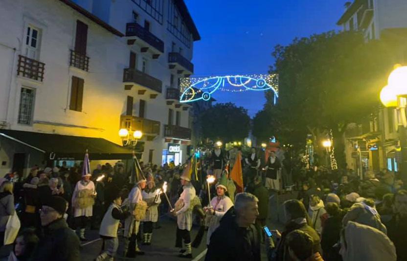 2019 12 29 Parade Olentzero3 6