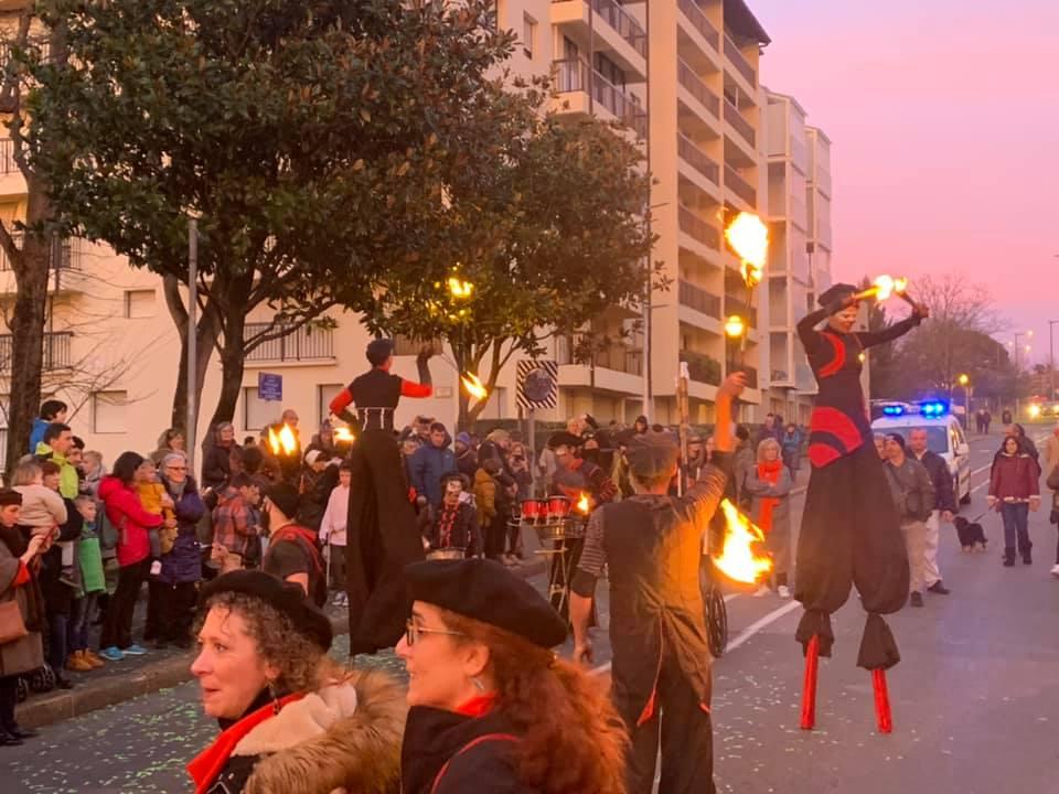 2019 12 29 Parade Olentzero3 7