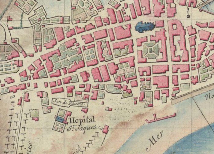 1795 Hopital St Jacques (c) Bnf