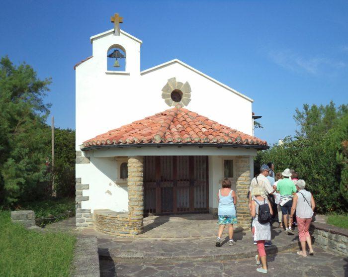 Chapelle Pah
