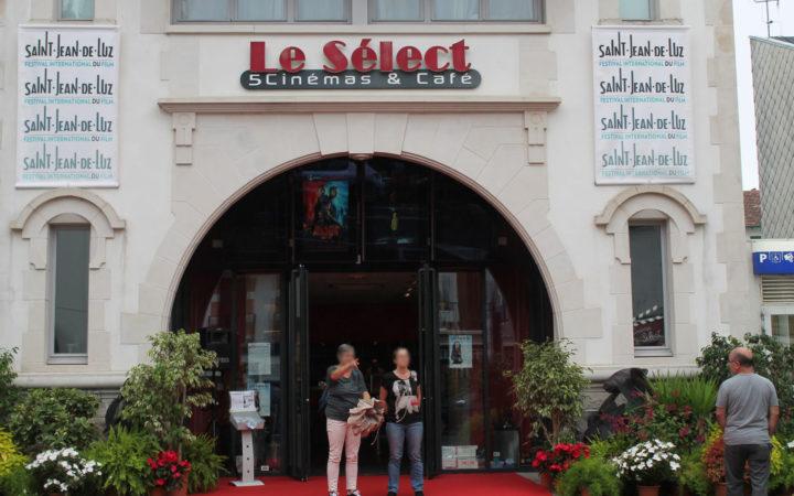 Cinéma Sélect Entrée