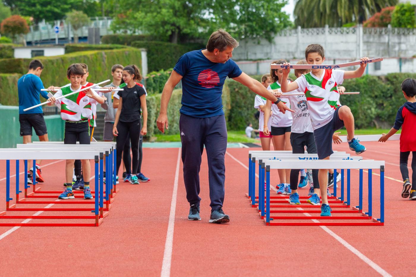 20190614 Sjdl Berriak 93 Au Quotidien Sjlc Athlétisme Img 0274