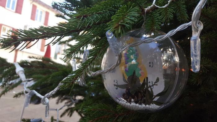 20201218 Boules Noël