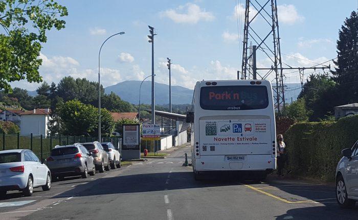 20200713 Navette Kechiloa Parknbus