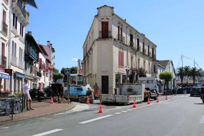 2021 07 05 Fuite Eau Rue Marion Garay (3)