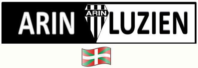 Arin Luzien Logo