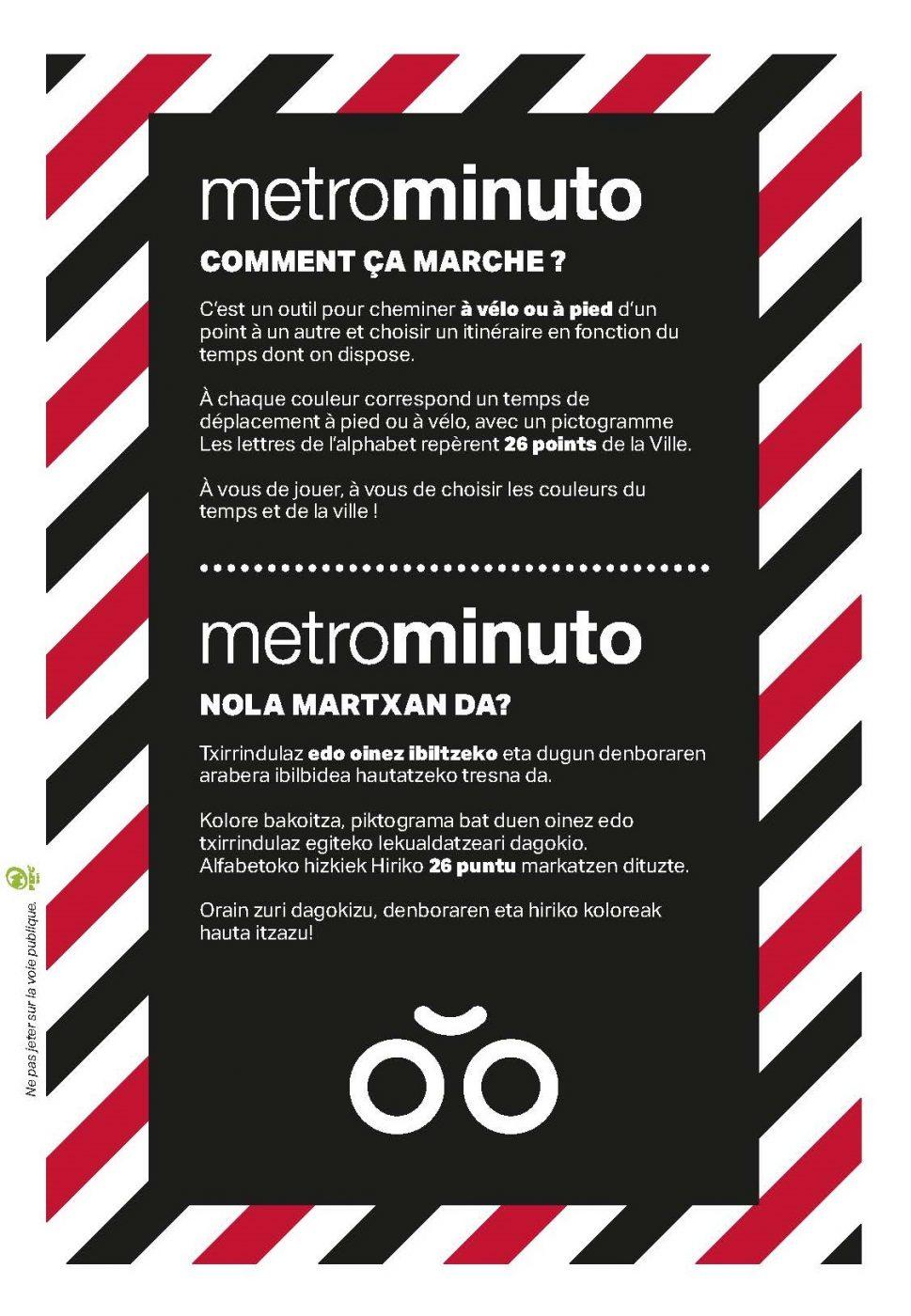 Metrominuto Flyer A5 Bilingue (002) Page 1